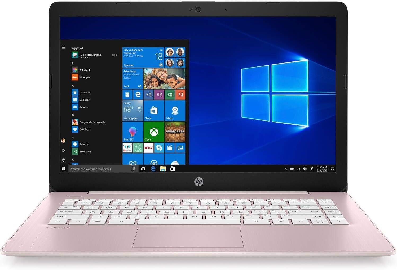 HP Stream Laptop 14-ds0012ds 14