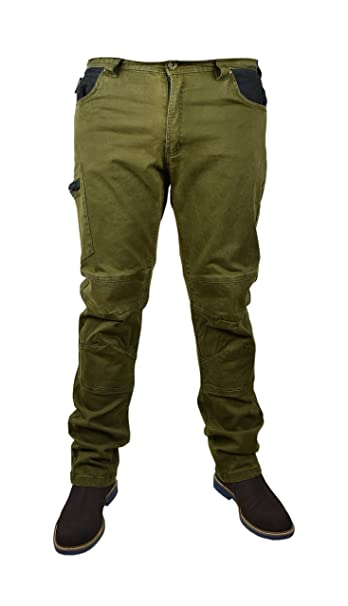 4bf34e5cb07 Zerimar Pantalones Hombre Trekking