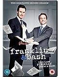 Franklin & Bash - Season 02 [2 DVDs] [UK Import]