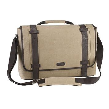 dcd389821e Targus City Fusion sacoche pour ordinateur portable 15,6 pouce - Beige -  TBM06401EU: Amazon.fr: Informatique