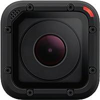 GoPro Hero Session - Videocámara Deportiva de 8 MP (1040p, ISO 400-1600, 1030 mAh), Color Negro (versión Alemana)