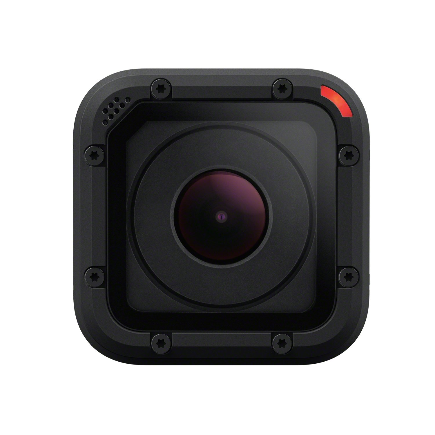 Gopro Hero Session Camera Black Photo Hd Action