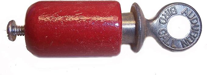 Audubon Bird Call, Rot, Geschenk-Box, Modell:, Home /& Garden Store