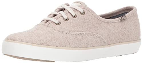 8b610c483db86 Image Unavailable. Image not available for. Colour  Keds Women s Champion  Wool Sneaker ...