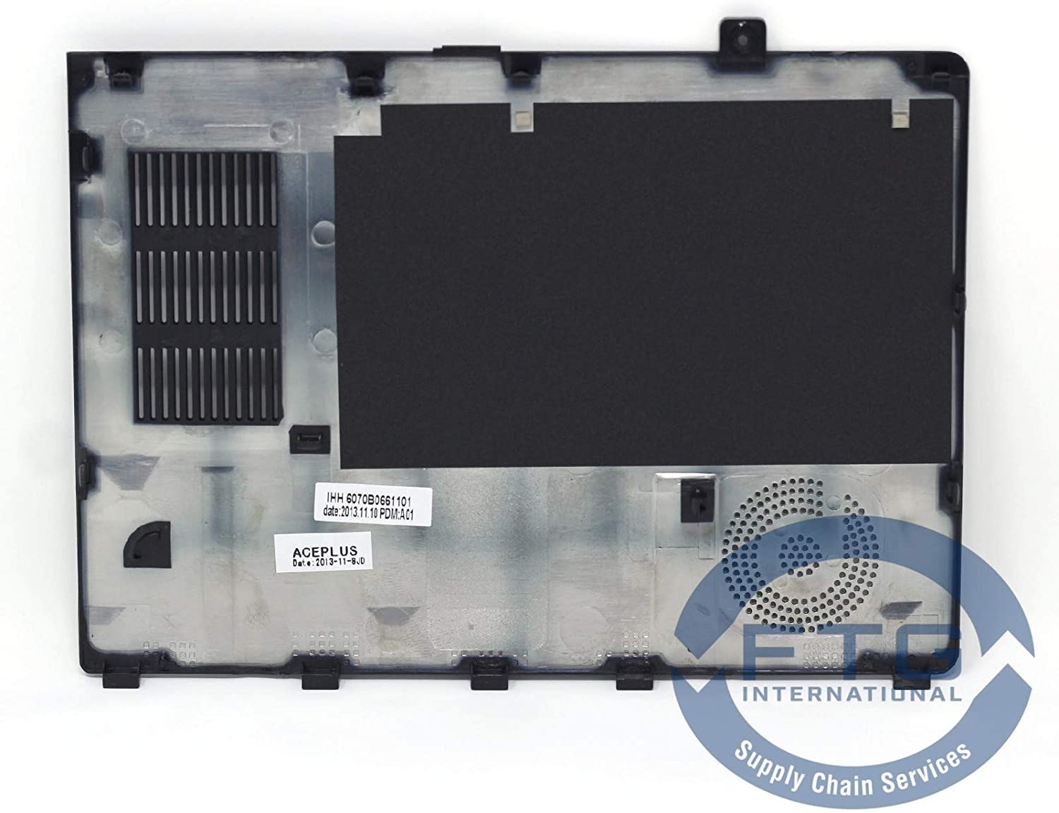 720555-001 Service Covers