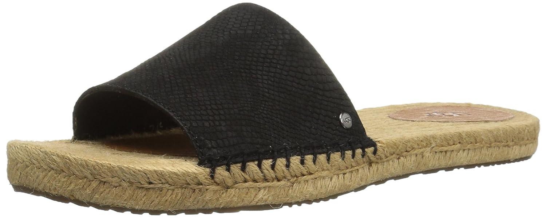 c92cb44e816 Amazon.com | UGG Women's Cherry Snake Slide Sandal | Slides