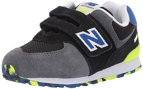 70204cb70f New Balance IV574UJC Sneaker Bambino: MainApps: Amazon.it: Scarpe e ...
