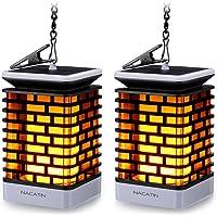 Lámpara de Fuego Solar, 99 Bajo Consumo LED