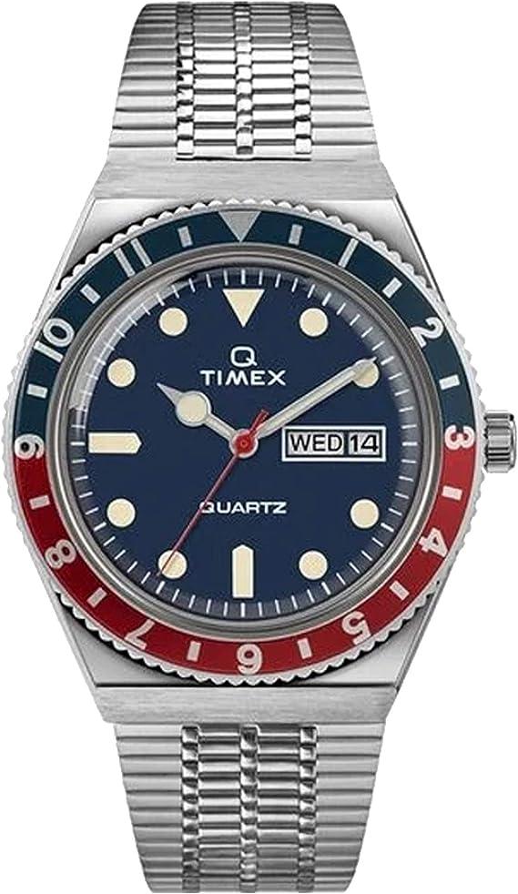 Q Timex Reissue