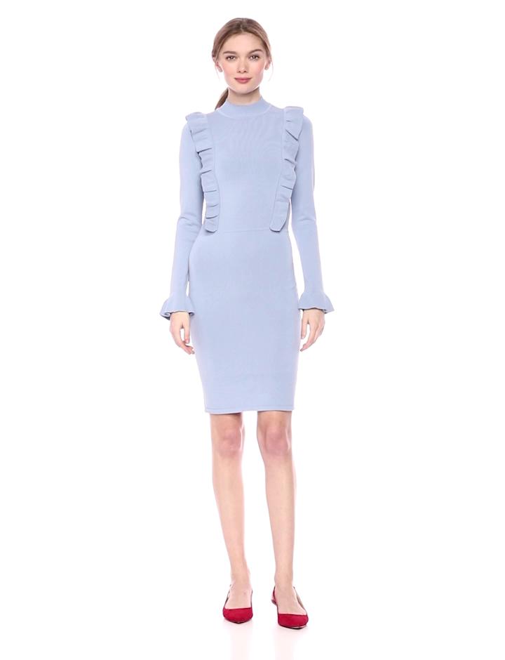 ba861721dfe Ali   Jay Women s Long Sleeve Sweater Dress at Amazon Women s Clothing  store