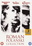 Rosemarys Baby, The Tenant & Chinatown [DVD]
