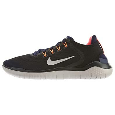 7de6bd807c57c Nike Men s s Free Rn 2018 Competition Running Shoes  Amazon.co.uk ...