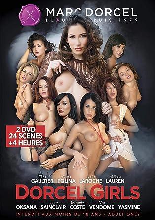 le rapport qualité prix acheter disponible Dorcel Girls: Amazon.fr: Anna Polina, Jade Laroche, Mélissa ...