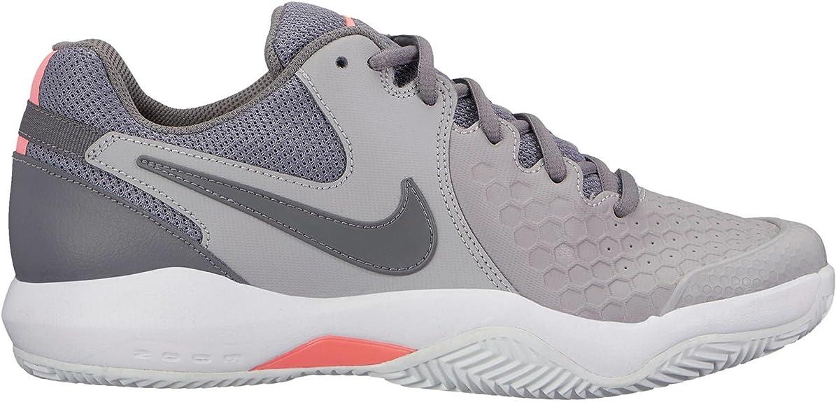 Nike WMNS Air Zoom Resistance, Chaussures de Tennis Femme