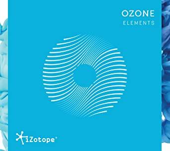 Amazon com: Ozone Elements: Mastering Plug-in, iZotope