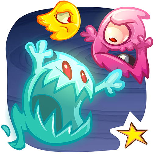 Ghoul Catchers -