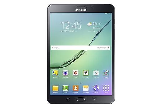 """416 opinioni per Samsung Galaxy Tab S2 Tablet da 8.0"""", LTE, 32 GB, Nero/Antracite"""
