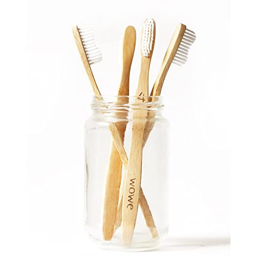 Bamboo Toothbrushes   15 + Eco-Friendly Products for Your Household   Faithful Farmwife