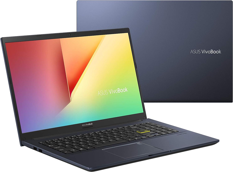 Laptop Review: Asus VivoBook 15 M513IA-BH51-CB