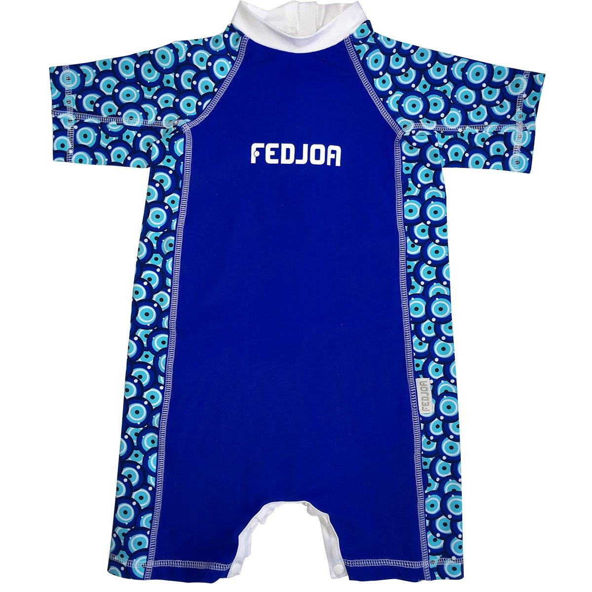 FEDJOA Creador Franc/és Mono Integral con Proteccion UV UPF 50+ LOOKAT
