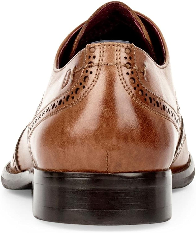 Digel 658909 Haut-parleur professionnel pour homme Noir Cognac