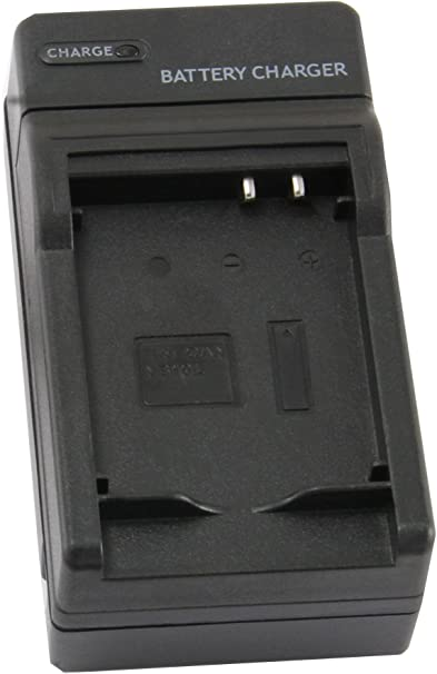 Cargador De Batería Para Canon NB-10L Powershot SX40 SX50 SX60 HS G16 G15 G1X