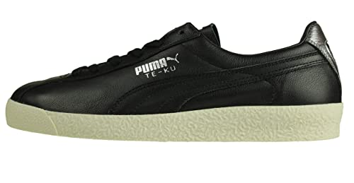 Puma Te KU Leather Wn Gr 38 UK 5 Sneaker Schuhe 366453 01