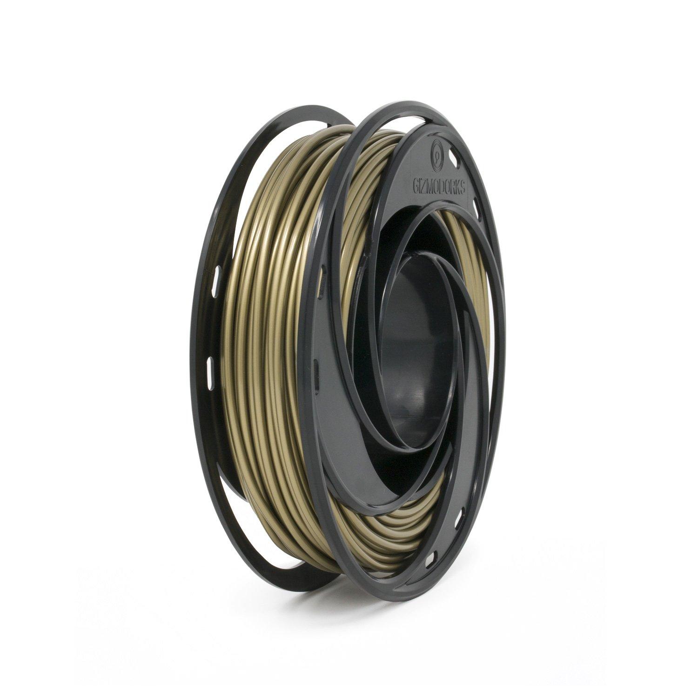 Filamento Metal 1.75mm 0.2kg COLOR FOTO-1 IMP 3D [74W463LH]