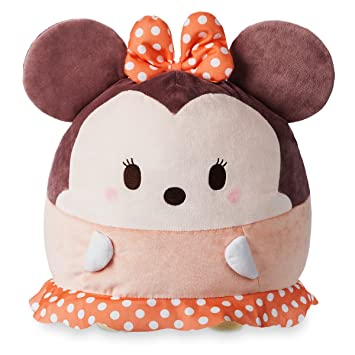 Disney Minnie Mouse Peluche Mediano Ufufy 30cm