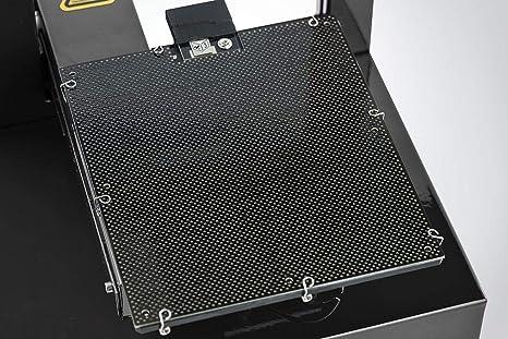 ENTRESD UP PLUS2 - Impresora 3D, color blanco: Amazon.es ...