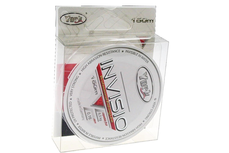 Jaxon Satori Premium 150 m, 0,10-0,35 mm, monofilamento Sedal de Pesca