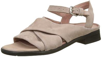 Schuhe Damen Mjus Damen 809003-0101-0001 Riemchensandalen