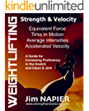Weightlifting: Strength and Velocity
