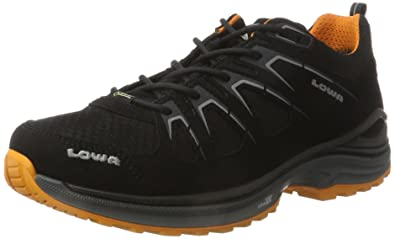 authentic footwear lace up in Lowa - Innox GTX LO