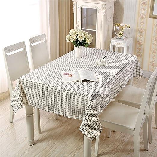 JuAnQ Simple y moderna, fresca pequeña producen algodón cuadrados ...