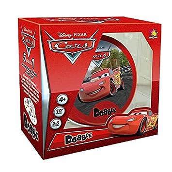 Asmodee editions Dobble Juego de Cartas: Amazon.es: Juguetes ...
