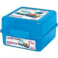 Sistema Lunchbox, quadratisch