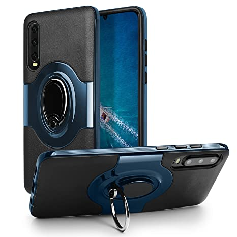 magnetic coque huawei p30 pro