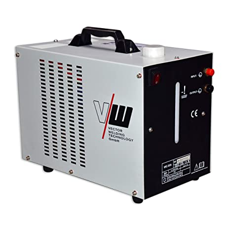 Vector Agua enfriador schw Hielo sgerät TIG Wig Mig Cut enfriador refrigeración por agua