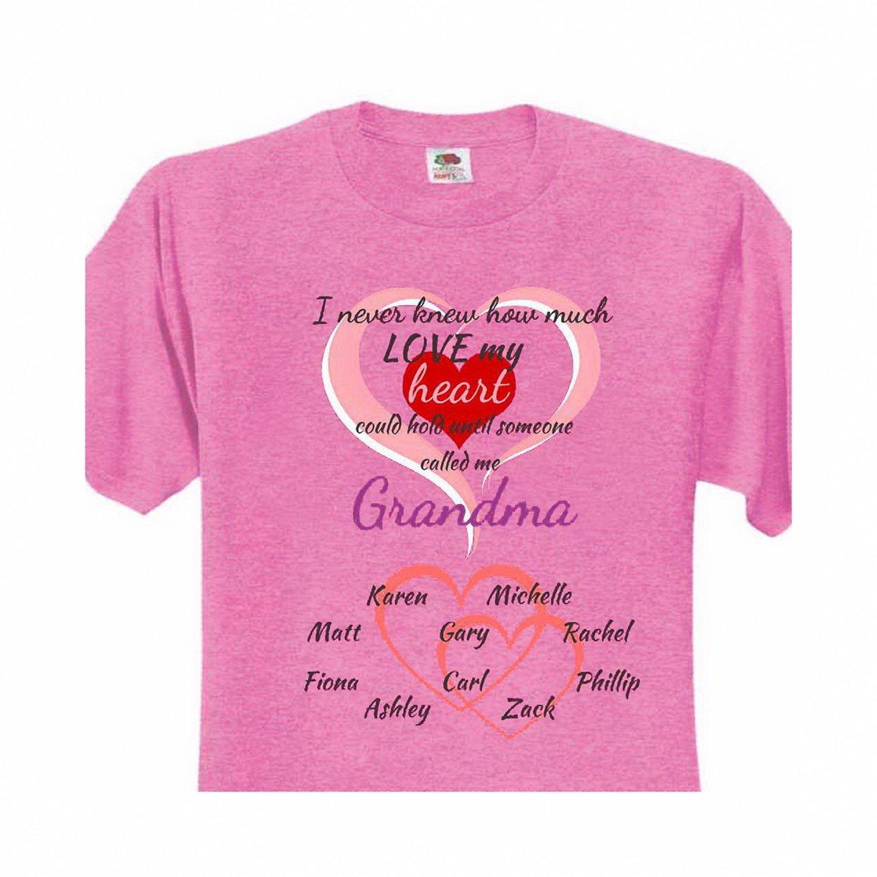 I Love Heart Gary Ladies T-Shirt