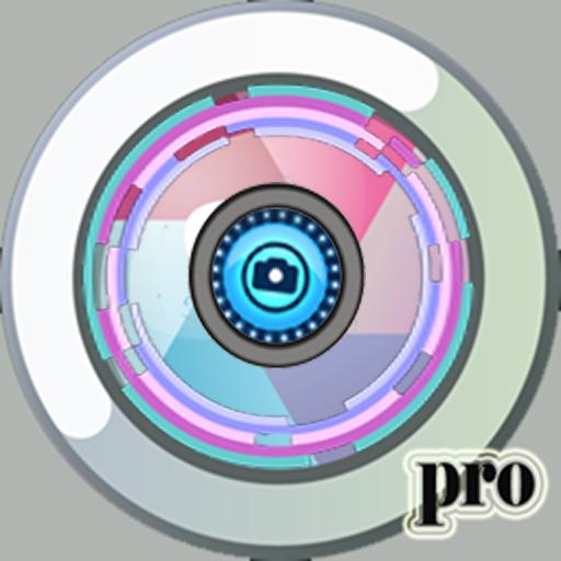 Camera Pixrl Pro