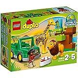 LEGO - Sabana, multicolor (10802)