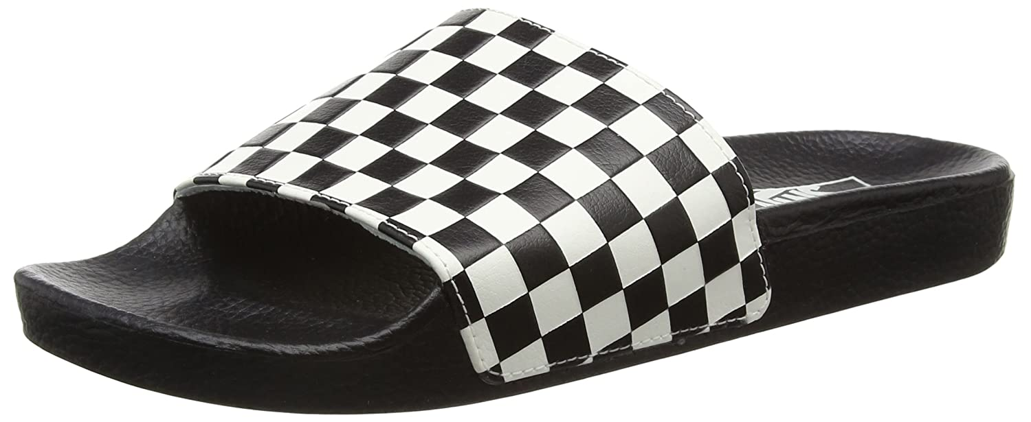881924d6e3659 Vans Men s Slide-on Sandals  Amazon.co.uk  Shoes   Bags