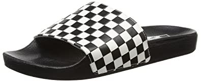 5df2a07b78 Vans Men s Slide-on Sandals  Amazon.co.uk  Shoes   Bags
