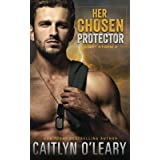 Her Chosen Protector: Navy SEAL Romance (Night Storm)