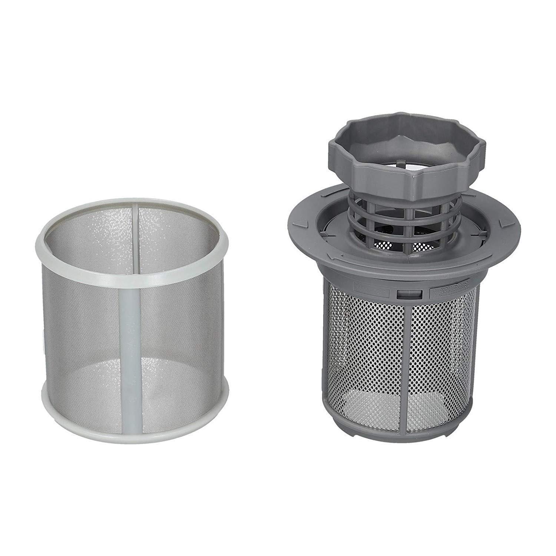 Amazon.com: Original Siemens lavaplatos micro filtro 427903 ...