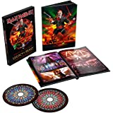 Iron Maiden - Night Of The Dead, Legacy Of The Beast: Live In Mexico City (Limited Edition) (2 CD) Edition