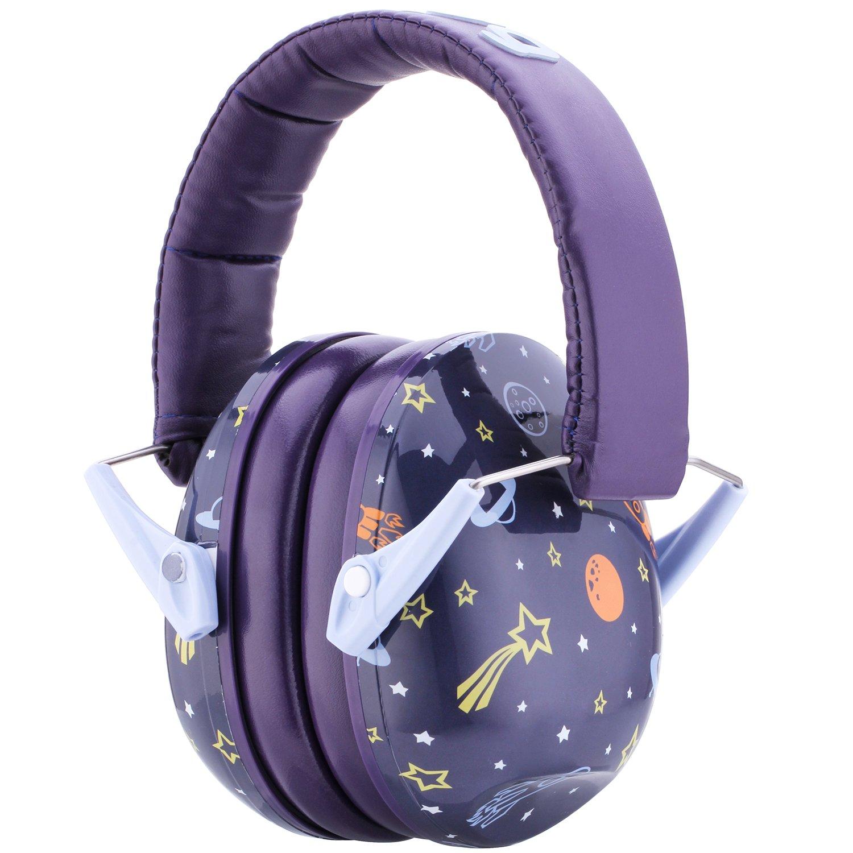 Snug Safe n Sound Ni/ños orejeras//Protectores auditivos