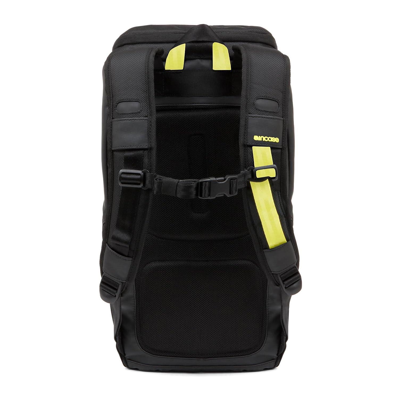 Incase Range Backpack Black Lumen, Black Lumen, One Size