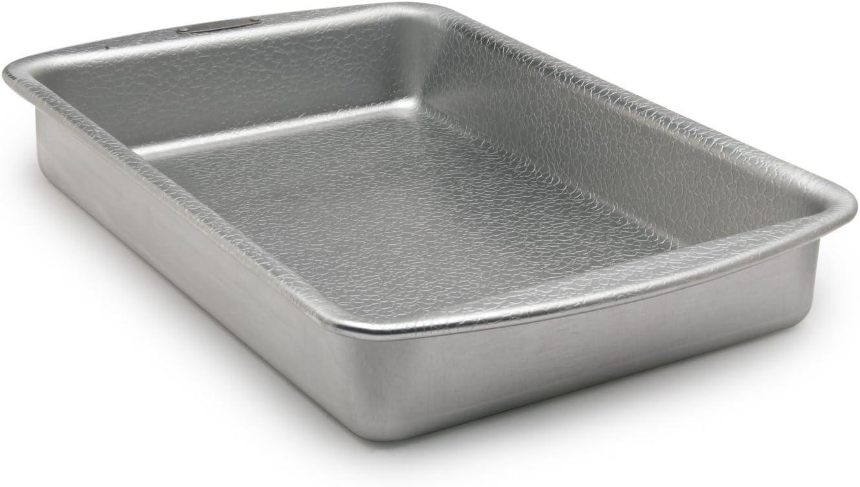 Doughmakers 10261 9 x 13 Cake Commercial Grade Aluminum Bake Pan